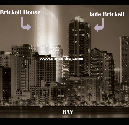Brickell house miami real estate blog for Brickell house
