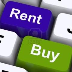 1308 rent versus buy