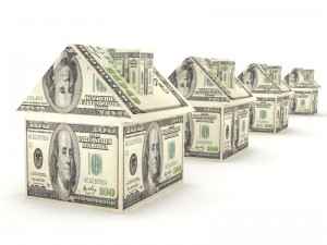 mortgage cash buyer refinancing economy real estate market