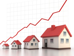 Home prices Miami rise