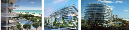 Oceana Bal Harbour, miami real estate, preconstruction, The Surf Club, Fendi Chateau