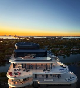 Faena House, miami, preconstruction, miami, real estate, boom, 2015