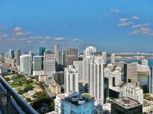 Brickell view real estate miami venezuela